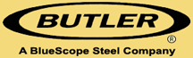 Butler Manufacturing Company Logo